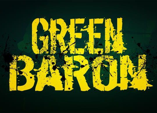 green-baron-update