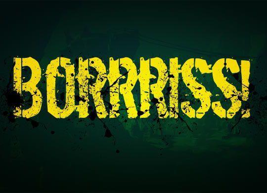 borrriss!update