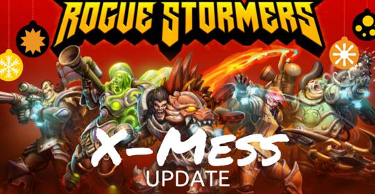 xmess update