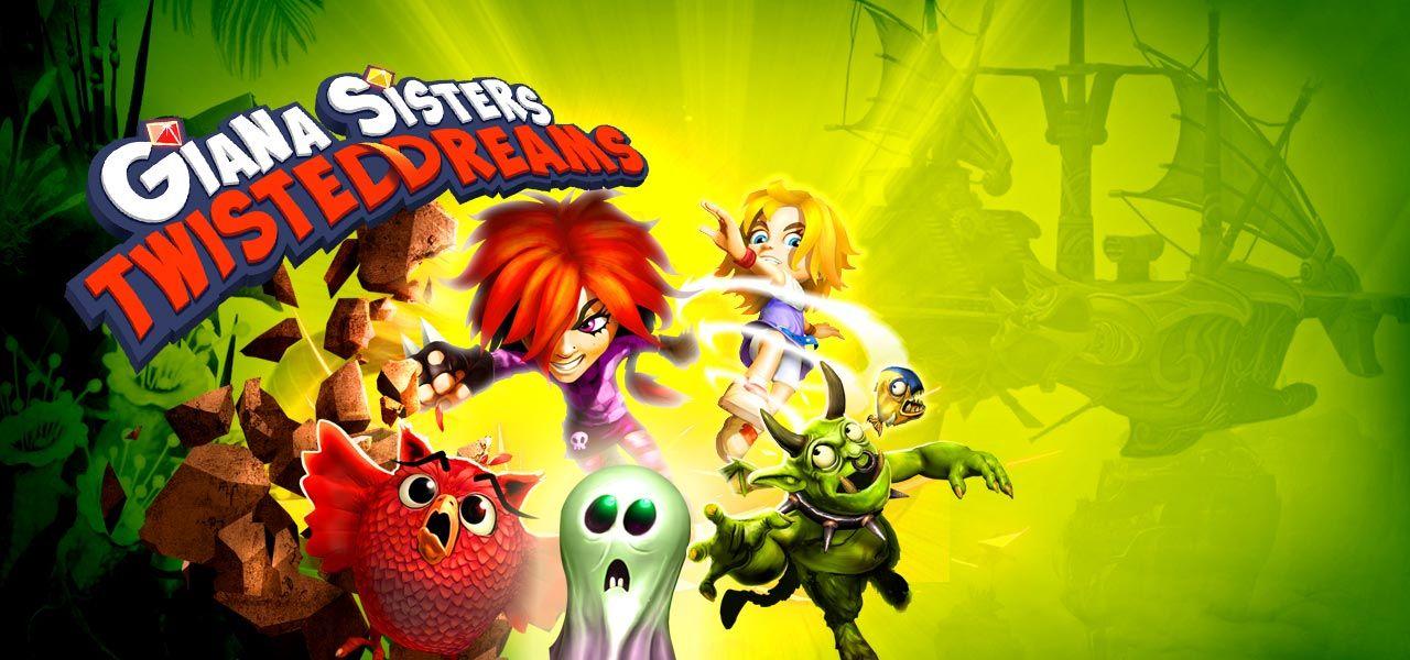 Black Forest Games Videospiele
